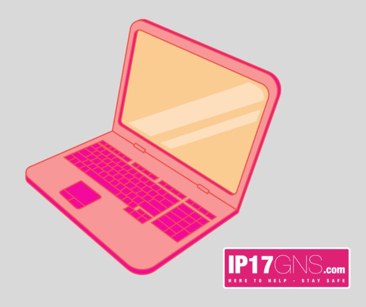 IP17 GNS: Keeping Kids Learning From Home.