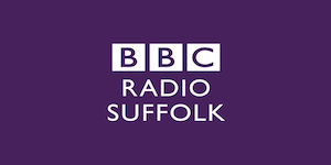 BBC Radio Suffolk Interview